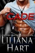Cade by Liliana Hart 2