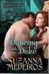 Dancing with the Duke by Suzanna Medeiros