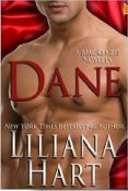 Dane by Liliana Hart