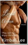Legal Action by Kimball Lee
