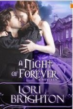 A Night of Forever by Lori Brighton crp