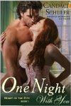 e - One Night with You by Candace Schuler crp