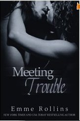 f - Meeting Trouble by Emme Rollins crp