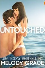 Untouched by Melody Grace crp
