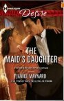 e The Maid's Daughter by Janice Maynard