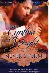 l Silver Storm by Cynthia Wright