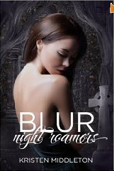 1-14 Blur by Kristen Middleton