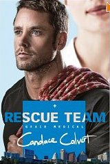 1-14 Rescue Team by Candace Calvert